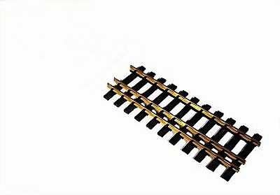 Zenner Kit 4 Three-rail tracks, 30cm, Gauge 2(64mm)+G Track screws