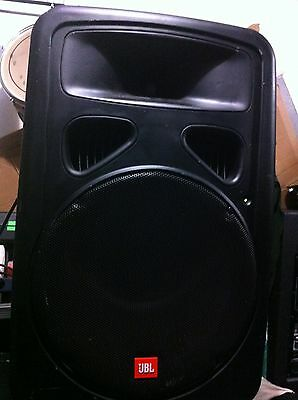 """JBL g1 eon 15"""" pair of monitor speakers works perfectly fine local pickup only"""