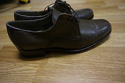 LOAKE GENTS SHOES 7 and a half