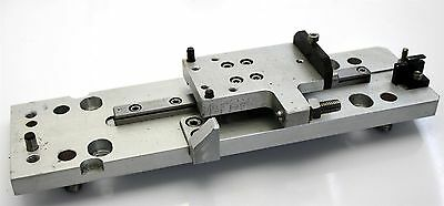 Hiwin MGN9H 13.5cm Linear Motion Rail cart nut stage mount linear actuator