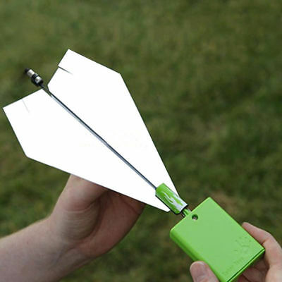 Power Up 3.0 DIY Electrical Power Module for All Paper Airplane DIY Toy Gift