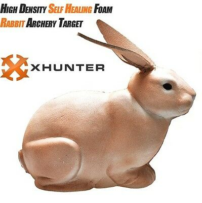 Archery Target 3D Rabbit High Density Self Healing Foam Animal Hunting Bow