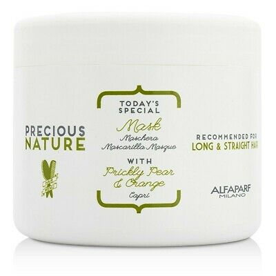 AlfaParf Precious Nature Today's Special Mask (For Long & Straight Hair) 500ml