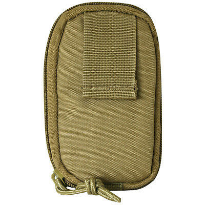 Viper Tactical Covert Dump Bag Multipurpose Utility Pouch MOLLE Airsoft Coyote