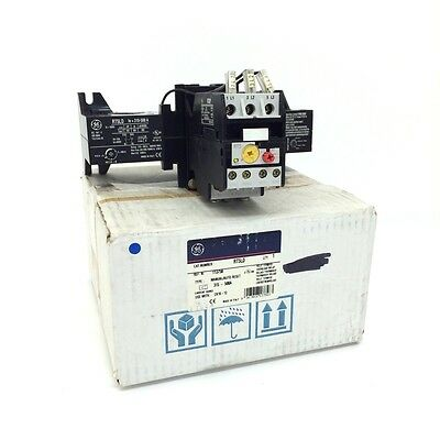 Overload Relay 113758 GE 315-500A RT5LD