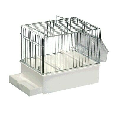Bird Transport, Carry Box/ Travel Cage For Finch / Budgie/exotics / Canary