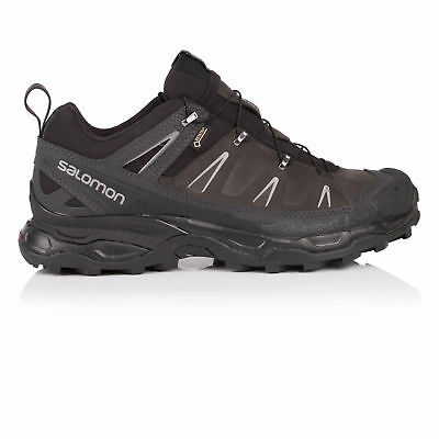 Salomon X Ultra LTR GTX Mens Black Trail Outdoors Trainers Walking Hiking Shoes