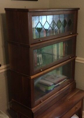 Barrister Book Case