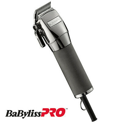 Babyliss PRO Hair cutting machine FX880E