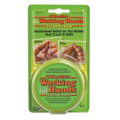 O'Keeffe's Working Hands Hand Cream 2.7 Ounces