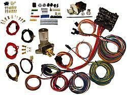 American Autowire Power Plus 13 Wiring Harness Kits 510004