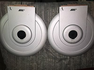Arri 1 / 2 Recorder Set Of Magazines (we Do Film Out &Service On Arri Recorders)
