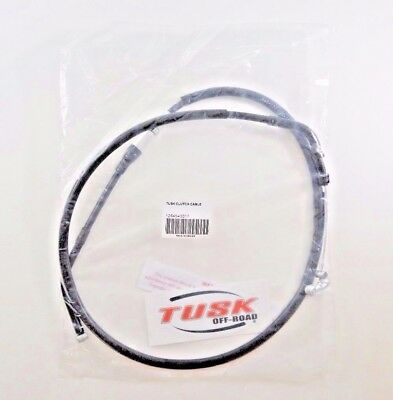 Tusk Clutch Kit Springs Cover Gasket /& Clutch Cable for Suzuki Z400 2003-2004