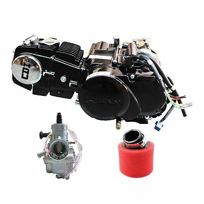 150cc  LIFAN Engine Kit Carby Air Filter Oil Cooler Thumpster Atomik Dirt Bike