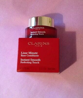 Clarins Instant Smooth Perfecting Touch 15 ml BNIB