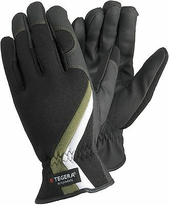 TEGERA by ejendals [90020] PRECISION WORK GLOVES GOOD GRIP DURABLE DIY GARDENING