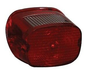 Oe Style Taillight Lens -  For Most Models