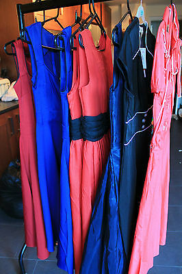 Job Lot Of 8 NEW,UNWORN,With Tags LINDY HOP Ladies Dresses Various Sizes &Styles