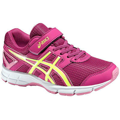 Asics Kids Junior Girl's Pre Galaxy 8 PS Trainer Running Cleat Shoe C522N-2107