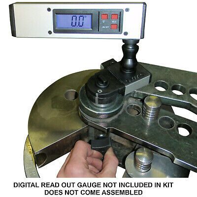 "SWAG ""U-Turn"" Tube Bender Digital Read Out Conversion Kit"