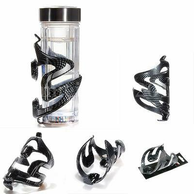 Mountain MTB Bike Bicycle Cycling Drink Water Bottle Cage Holder Rack Bracket
