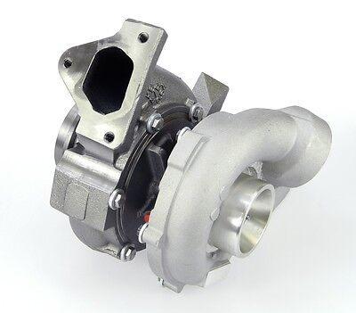 VST TURBO-LADER -> MERCEDES-BENZ 216CDI 316CDI 416CDI 115kW A6470900280