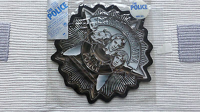 The Police - Don't Stand So Close To Me (Very Rare/Near Mint) Picture Disc
