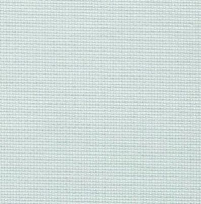 Zweigart 14 Count Aida - 550 Ice Blue - Choice of size