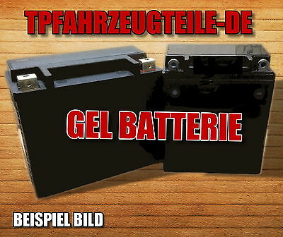 GEL BATTERIE Vespa ET4 125 BJ 1996-2004