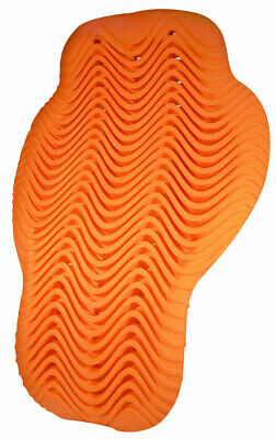 ICON D3O VIPER 2 Back Protector Insert (Orange) CE Level 2 D30
