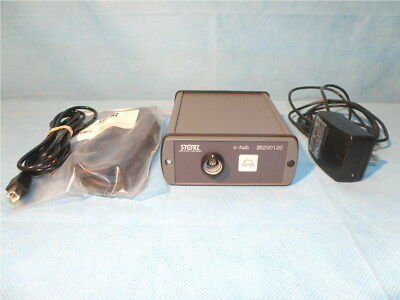 STORZ C-HUB Endoscopy CMOS Camera control unit, Plug & Play! 20290101