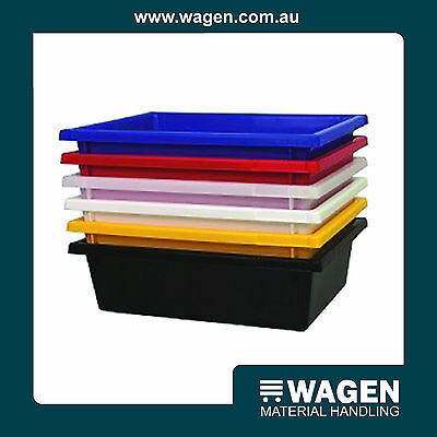 Stackable Storage Tub Bin No.7 - 32 Litre