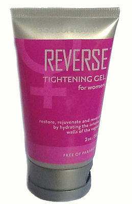 Reverse Vaginal Tightening Cream For Women Wanna Be Tight Female Gel Shrink EXC