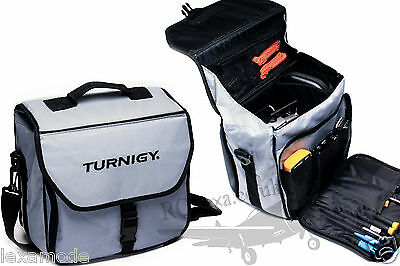 RC Accessories Bag Turnigy Heavy Duty Large Carry Tools Transmitter Nylon Padded