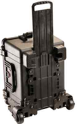 """Pelican Protector Case, """"Mobile"""" Model 1620M, Black (with Foam)"""