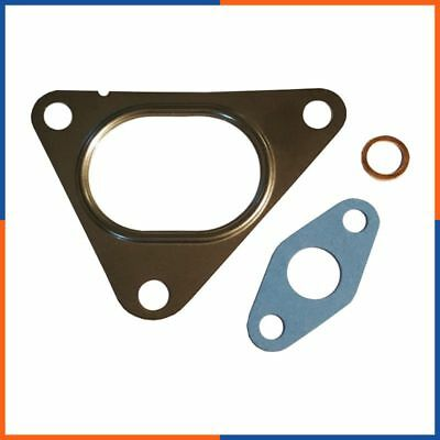 Turbo Pochette de joints kit Gaskets MERCEDES BENZ C200 (W203) 2.2 CDI 125 cv