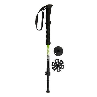 Bastón Ultra Ligero Trekking Cb2 Carbon Pole - Columbus Outdoor