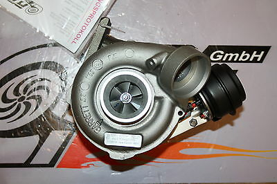 Turbolader Mercedes ML/E 270 CDI, 120 Kw/163 PS, 7159110, 715910-2,  A6120960599