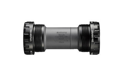 SHIMANO Cazoletas de pedalier PRESS FIT ULTEGRA SMBBR60B BSA