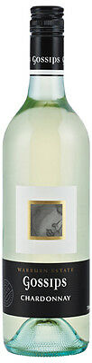 12 Gossips Chardonnay White Wine (No Delivery to WA & NT)
