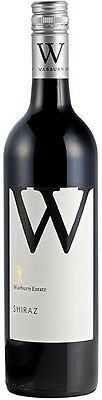 12 Warburn Shiraz Red Wine (No Delivery to WA & NT)