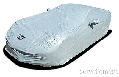 C7 Corvette Stingray 2014+ Indoor Econotech Car Cover Coupe/Convertible