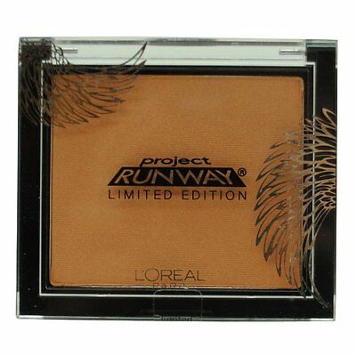 L'Oreal Project Runway Blush - 625 Audacious Amazon's Blush