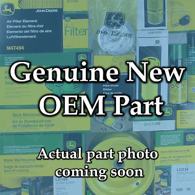John Deere Original Equipment Dipstick #RE546967