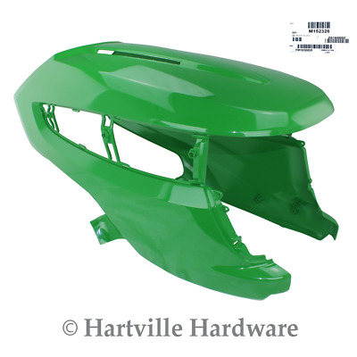 John Deere Original Equipment Hood #M152326