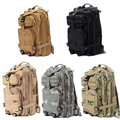 Nylon Outdoor Travel Hiking Camping Backpack Bag Cool And Utility Bag New