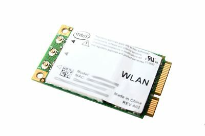 Intel 4965AGN MM2 Dell P/N 0UT121 Mini-PCIe Notebook Wireless WLAN Card