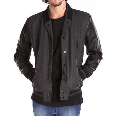 New Mens St Goliath Jacket clothing long sleeve button Down padded cotton jacket