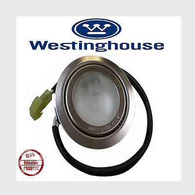 Part № 305354512 LAMP ASSEMBLY FITTING HALOGEN WESTINGHOUSE