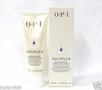 OPI Avoplex High Intensity Hand & Nail Cream 1.7oz/50mL